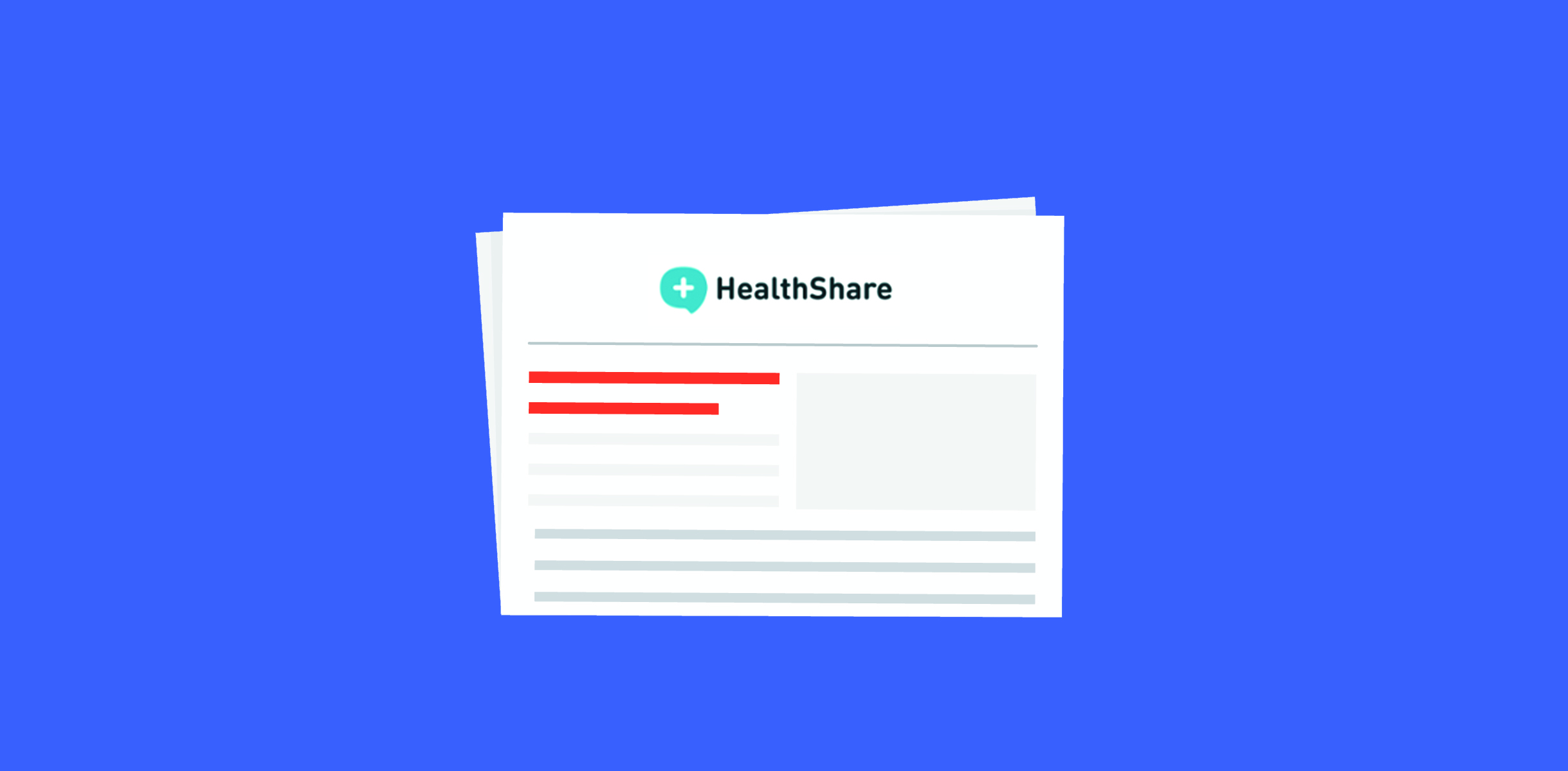 HealthShare partner with nib to put out-of-pocket information in hands of doctors and consumers