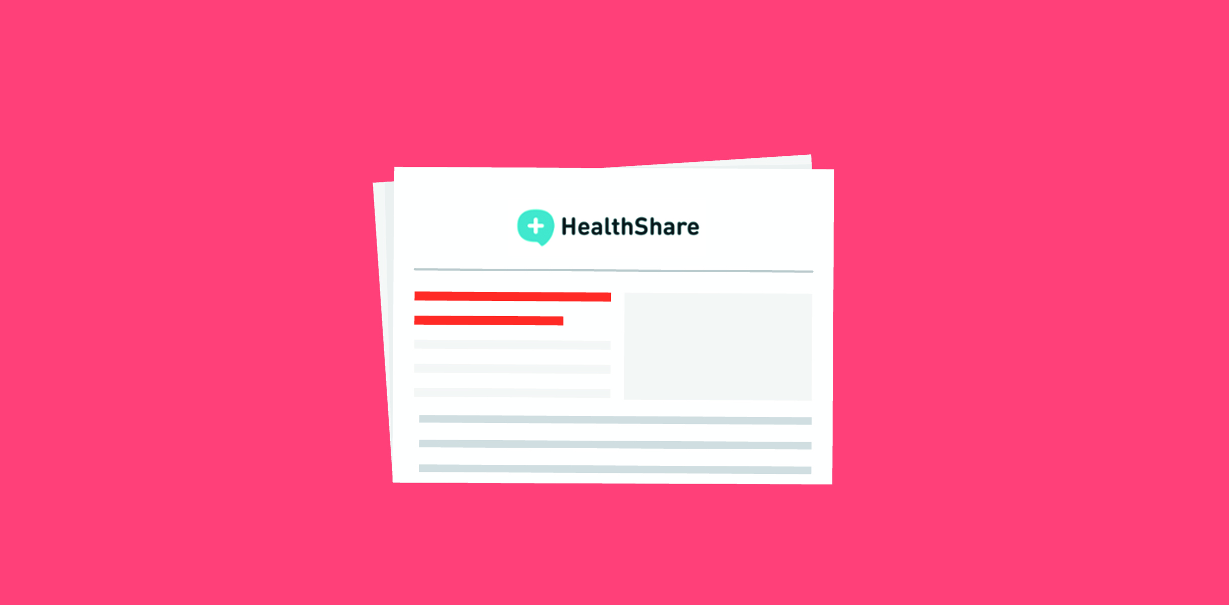 HealthShare profiles rocket up Google rankings
