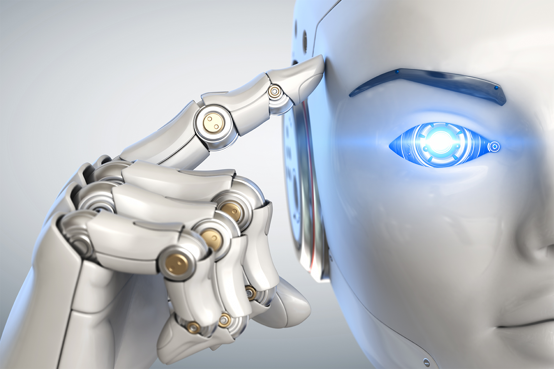 Where will artificial intelligence take medicine?
